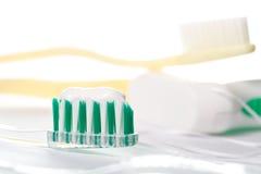 toothbrush Стоковые Фотографии RF
