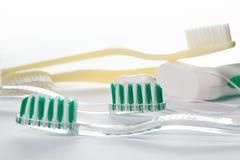 toothbrush Стоковая Фотография