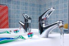 Toothbrush 6 Fotografie Stock Libere da Diritti