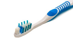 Free Toothbrush Royalty Free Stock Photo - 7985395