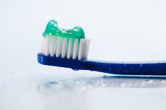 Toothbrush Stock Photos