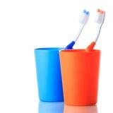 Toothbrush Royalty Free Stock Photos