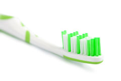Toothbrush isolated Stock Photography