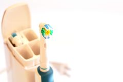 Toothbrush Isolated Dental Stock Photography