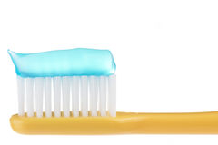 Toothbrush Royalty Free Stock Image