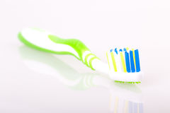 Toothbrush Stock Photography
