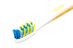Toothbrush2 Stock Afbeeldingen