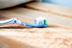 toothbrushes Obraz Royalty Free