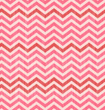 Toothed Pink  Background. Vector Seamless Abstract Toothed Pink  Background Royalty Free Stock Photography