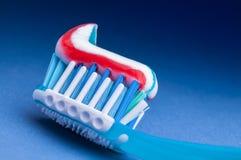 toothpaste Immagini Stock