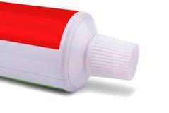 Toothpaste Stock Photo