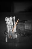 Toothpick Royalty Free Stock Photo