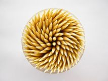 Toothpick Photos stock