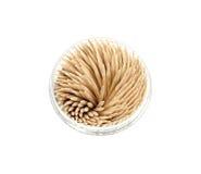 Toothpick Immagini Stock Libere da Diritti