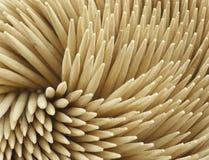 Toothpick fotografía de archivo libre de regalías
