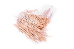 toothpick Lizenzfreies Stockfoto