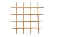 Toothpick Fotografia Stock