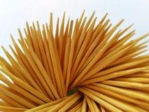 toothpick Stock Afbeeldingen