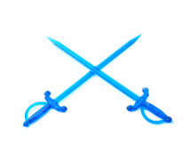 Toothpick da espada foto de stock royalty free