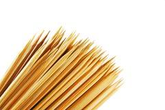 toothpicks στοκ εικόνα