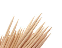 Toothpicks Fotos de Stock