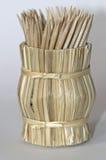 Toothpicks imagen de archivo
