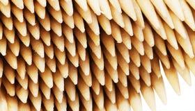 Toothpicks Stockbilder