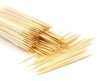 Toothpicks Stock Image
