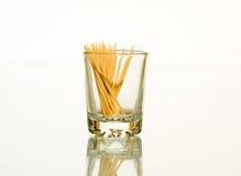 Toothpicks Stock Photography