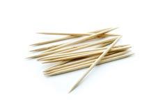 Free Toothpicks Royalty Free Stock Photo - 35374905