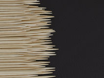 toothpicks Стоковое Фото