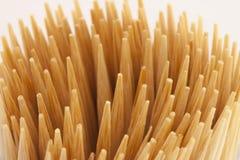toothpicks Immagini Stock