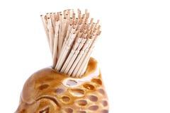toothpicks стоковые изображения rf