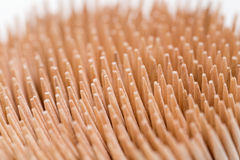toothpicks Imagenes de archivo