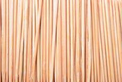 toothpicks immagine stock
