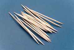 Toothpicks Image stock