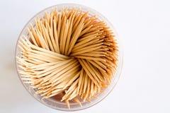 toothpicks Стоковое Изображение