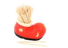 Toothpicks Lizenzfreie Stockbilder