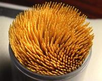 toothpicks Стоковые Изображения