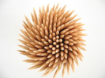 Toothpicks III Stock Photography