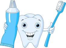 Toothy Smile Royalty Free Stock Photos