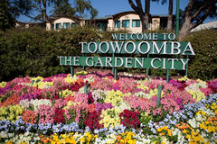 Toowoomba The Garden City Flowers