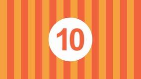 TOP 10 εισαγωγή Η πρόβλεψη δίνει FullHD ελεύθερη απεικόνιση δικαιώματος