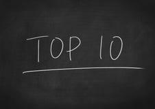 top 10 Obraz Royalty Free