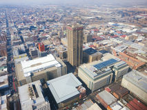 Top Of Africa View, Johannesburg, South Africa Stock Image
