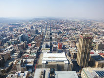 Top Of Africa View, Johannesburg, South Africa Stock Photos