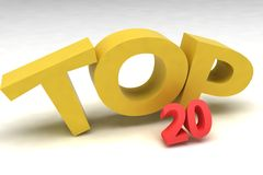 Top 20 Stock Images
