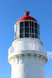 Top of Cape Schanck Lighthouse, Australia Stock Images