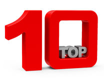 Top 10 Royalty Free Stock Images