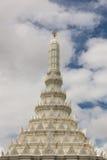 Top de la entrada del palacio magnífico Imagen de archivo